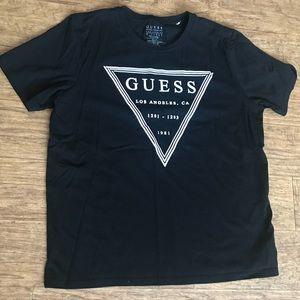 Men's Guess T-Shirt Size XL